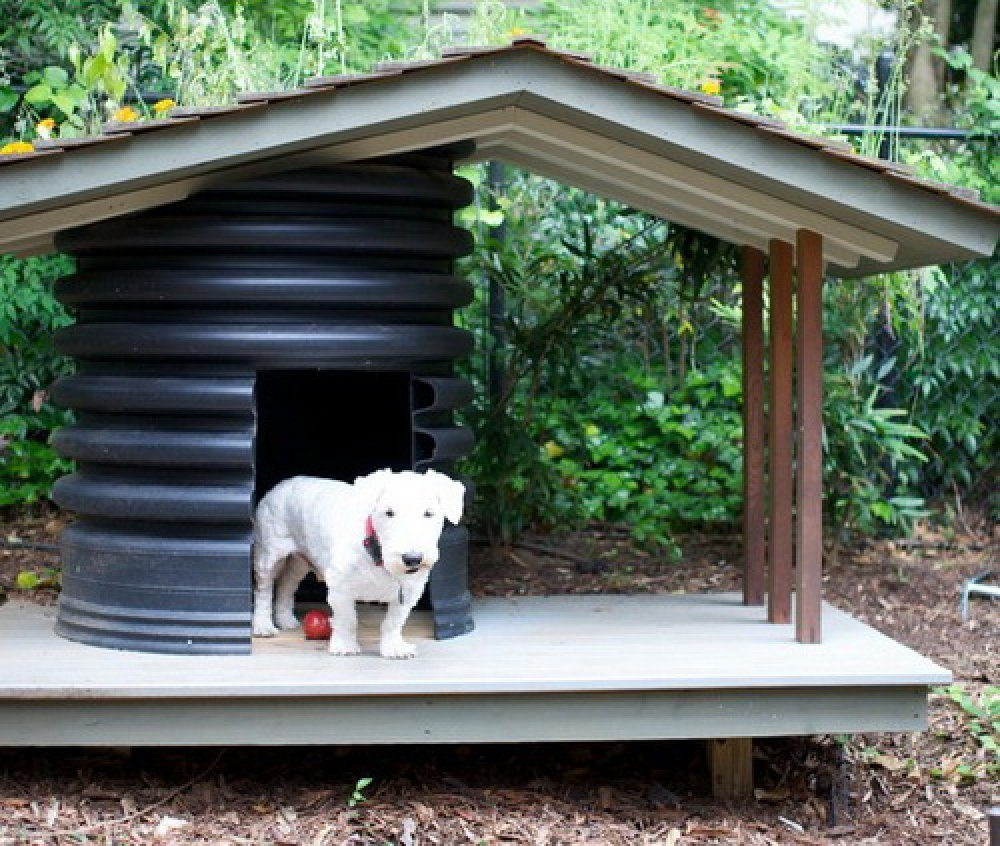 10 Dog Houses To Make You Jealous Of Your Own Dog S Digs