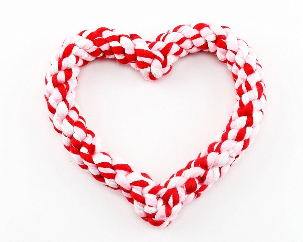 Valentine S For Dogs Toys : Valentine s day gifts for your pet because that true love