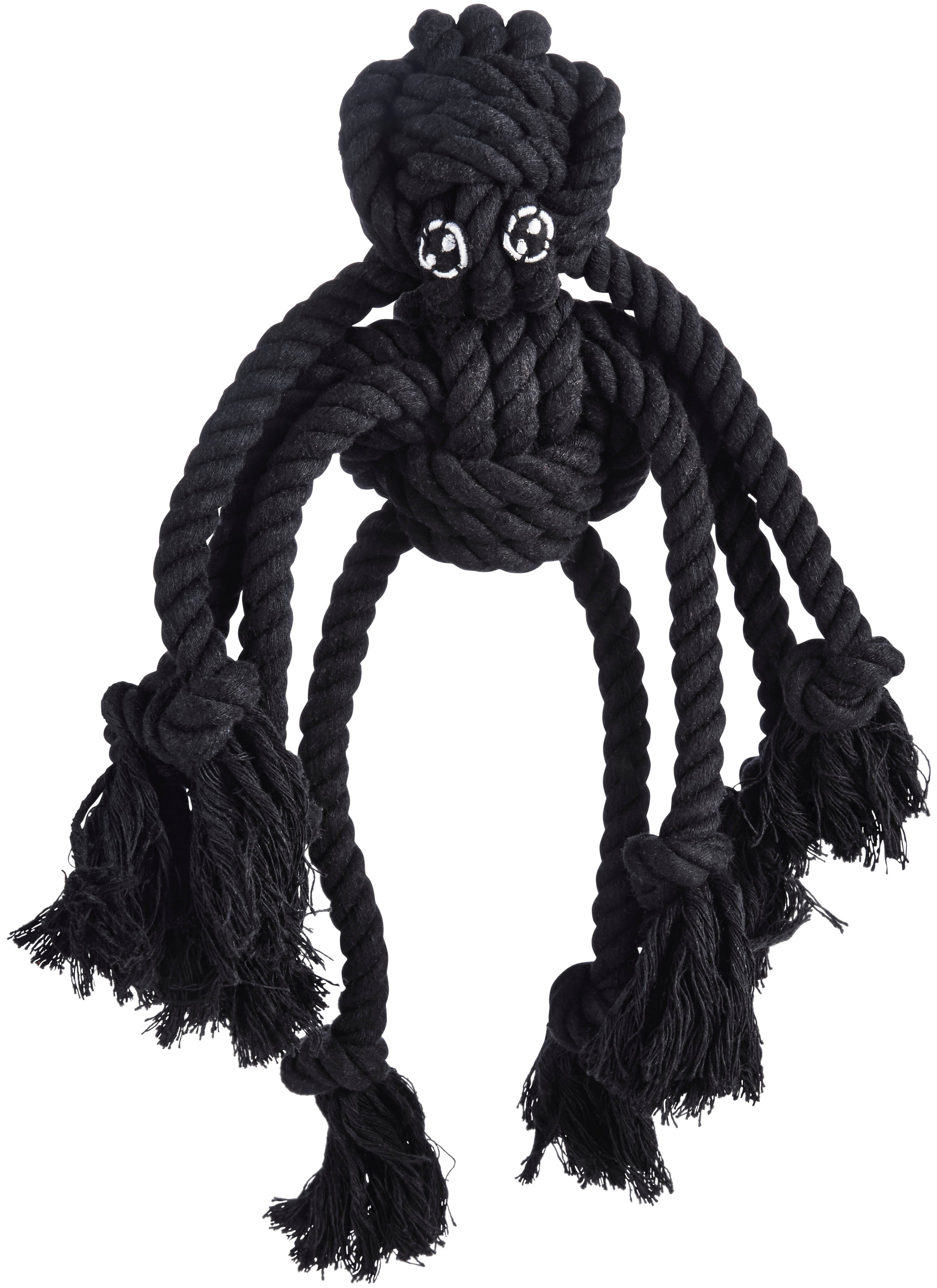 Dog Spider Rope Toy $9.99