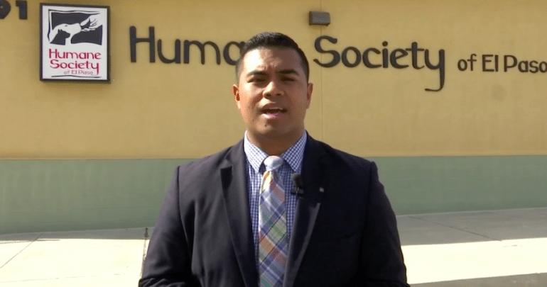 Humane Society of El Paso