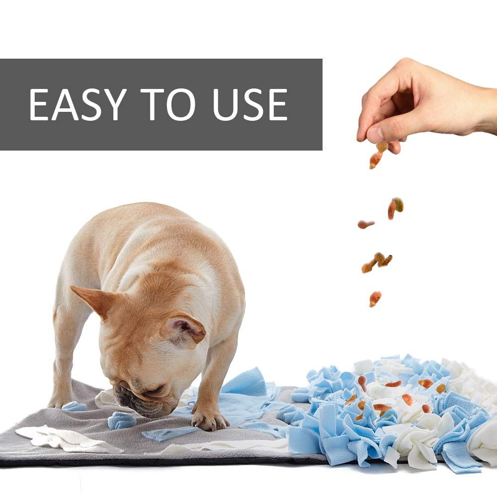 The Snuffle Mat for Dogs