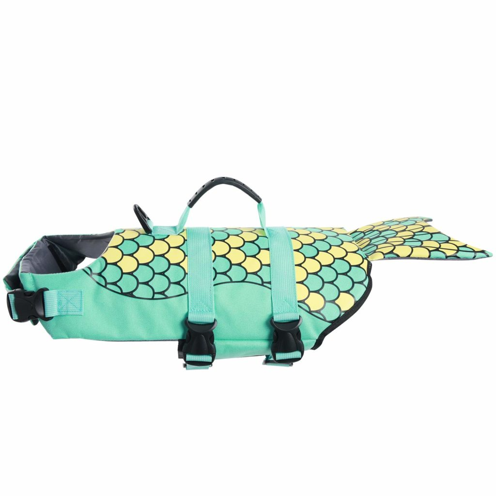 Dog Life Jackets Bess Bridal