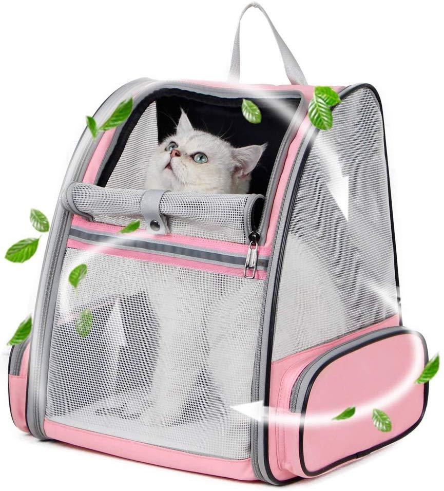 texsens cat backpack